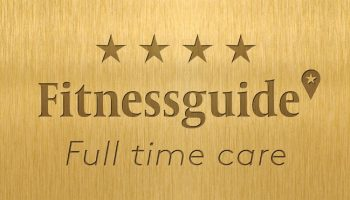 Banner Fitness Guide 4 Sterne Full time care